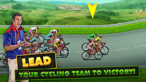 Tour de France 2015 - The Game v1.1.6 + Mod