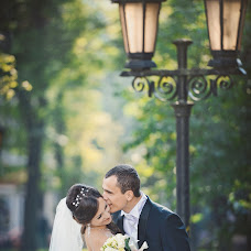 Wedding photographer Ekaterina Puchkova (kaser). Photo of 02.02.2015