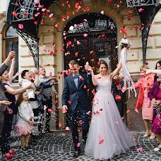 Wedding photographer Nataliya Malova (nmalova). Photo of 01.11.2017