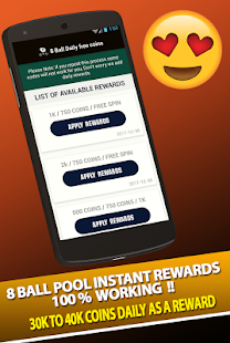 pool instant rewards free coins - náhled