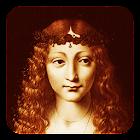 Classical Tarot-Fortune teller icon