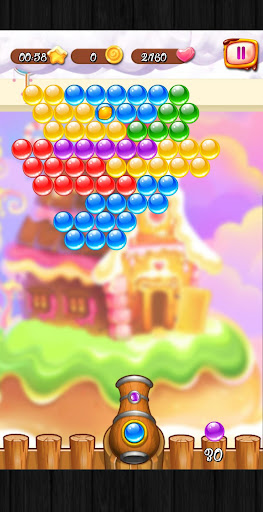 Candy POP - Bubble Shooter Lite Edition android2mod screenshots 6