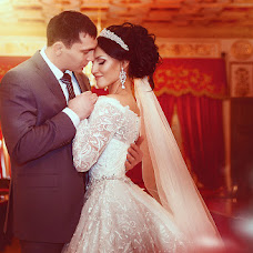 Wedding photographer Nadezhda Shimonaeva (ShimonaevaNad). Photo of 23.01.2017