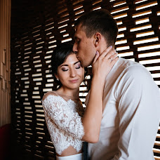 Wedding photographer Elizaveta Fomchenko (ELIZFESS). Photo of 30.08.2017