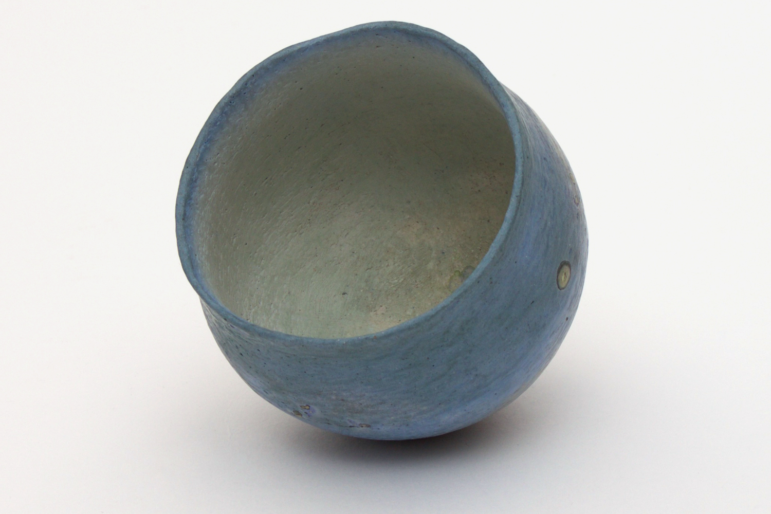Elspeth Owen Ceramic Jar 024