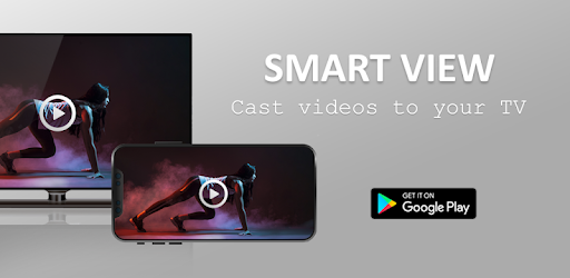 Smart View TV & All Share Cast For Smart TV - Apps on Google Play