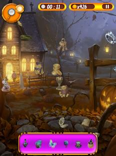 Hidden Objects Halloween Escape 2018 3