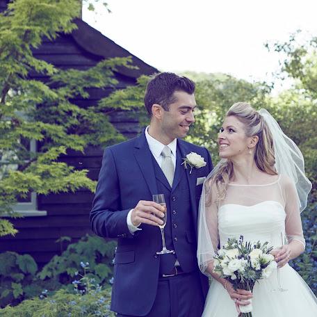 Wedding photographer HUGH FOX (hughfox). Photo of 29.06.2015