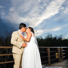 Wedding photographer Alberto Mejia (albertomejia). Photo of 24.06.2015