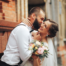 Wedding photographer Svetlana Gricyuk (sgritsyuk). Photo of 10.12.2018
