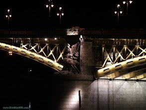Photo: hungary, travel, margaret, bridge, budapest