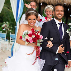 Wedding photographer Aleksandr Dyadyushko (dadushco). Photo of 15.09.2017