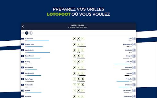 ParionsSport Point De Vente 5.13.1 screenshots 11