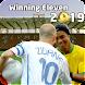 Pro Winning Eleven 2019 Walkthrough Soccer tips