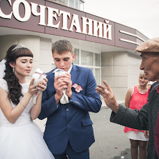 Wedding photographer Egor Shiryaev (euro). Photo of 30.04.2015