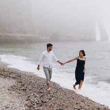 Wedding photographer Yosip Gudzik (JosepHudzyk). Photo of 21.10.2019