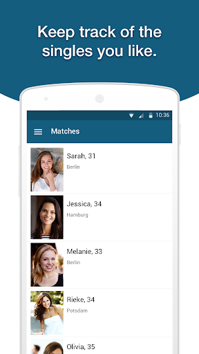 Download eDarling - For people looking for a relationship 5.0.4 2
