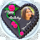 Name Photo On Birthday Cake APK