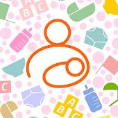 Baby Tracker Breastfeeding Log