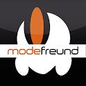 Modefreund Mobile Shop icon