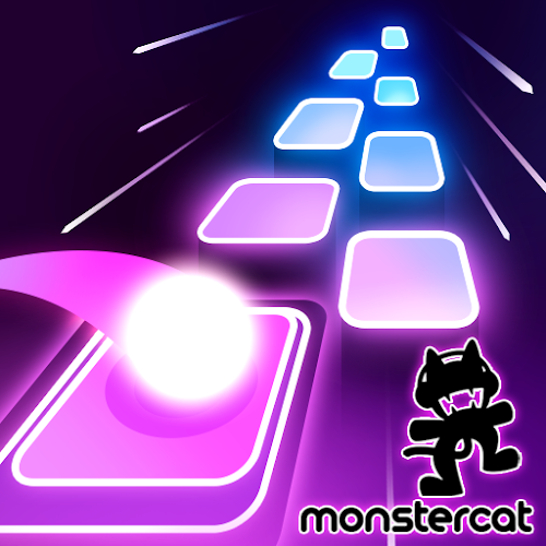 Tiles Hop: EDM Rush!  (Unlimited Money/Stones) 3.2.8 mod