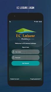EC Leisure Holidays - náhled