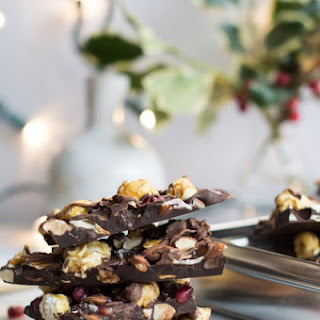 Spectacular Chocolate Bark
