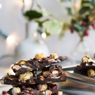 Spectacular Chocolate Bark.