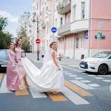 Wedding photographer Annet Iospa (Iospa). Photo of 02.11.2018
