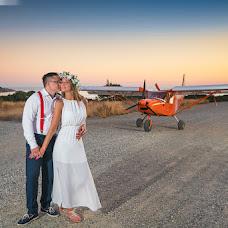 Wedding photographer Aris Kostemyakov (Aristaphoto). Photo of 20.10.2017