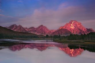 Photo: Once Upon a Time in Wyoming  I just found this image in my archive. I took it a long time ago with my first DSLR but never processed it. I think I should have as I quite like it. Really makes me want to pack my bag and go to Grand Teton NP. What a spectacular place! Enjoy and share.  #hqsppromotion #PlusPhotoExtract #potd #BreakfastClub #breakfastartclub #photography #europeanphotography  #LandscapePhotography #10000photographersaroundtheworld