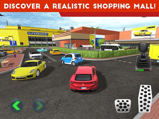 Shopping Mall Parking Lot modavailable screenshots 6