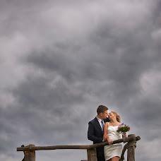 Wedding photographer Oleg Taraskin (Toms). Photo of 10.11.2016
