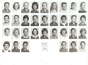 Photo: Encinal School-Mrs Tupper 7th Grade 1961