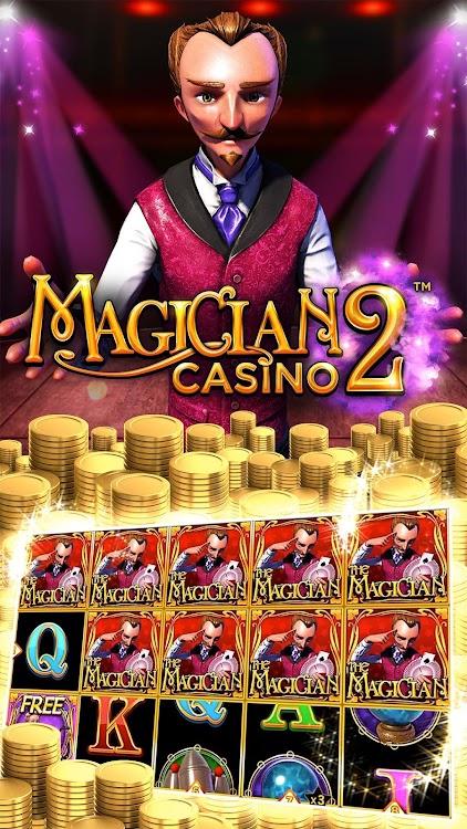 Online slots casino salamanca