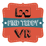 Find Teddy VR Icon