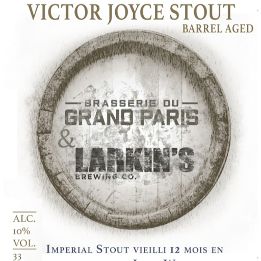 Victor Joyce Stout
