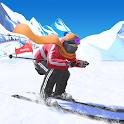 Ski Master 3D icon