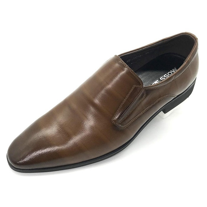 Giày nam da bò GD14
