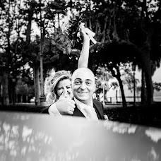 Wedding photographer Antonio Palermo (AntonioPalermo). Photo of 12.06.2018
