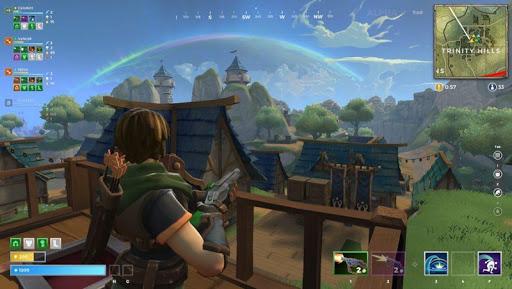 FAU-G  screenshots 2