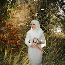 Wedding photographer Ab Rahman (AbRahman). Photo of 15.08.2016