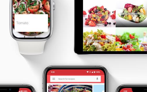 Salad Recipes FREE screenshots 3