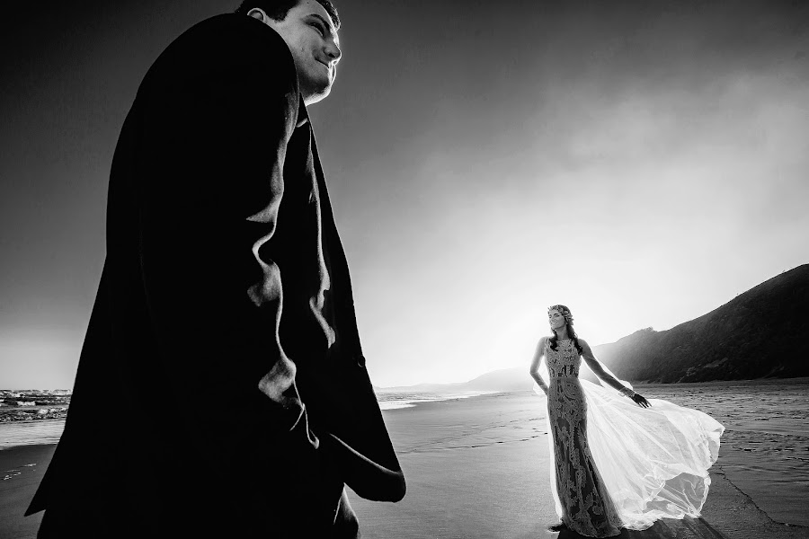 Wedding photographer Ruan Redelinghuys (ruan). Photo of 30.04.2018