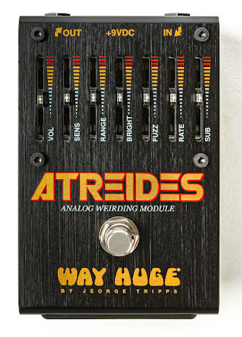 Way Huge WHE900 Atreides Analog Weirding Module