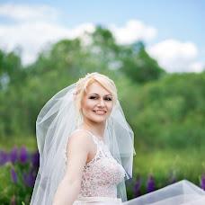 Wedding photographer Natalya Sidorovich (zlatalir). Photo of 13.06.2017