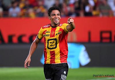 De Camargo haalt duel tegen KV Kortrijk
