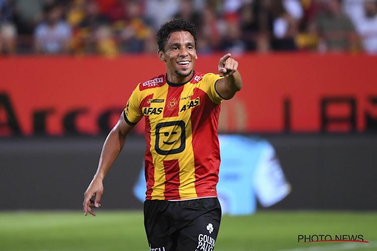 """🎥 Igor De Camargo kijkt uit naar het weerzien met zijn ex-club, """"maar ik wil wel winnen!"""""""