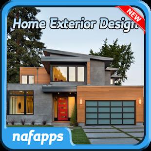 Download home exterior design for windows phone apk 1 0 for Home exterior design app