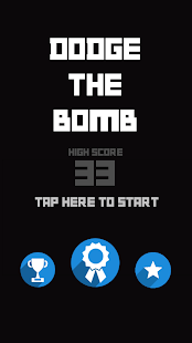 [Download Dodge The Bomb for PC] Screenshot 2